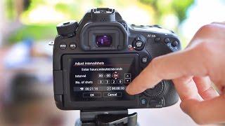 Video Canon 80D Tutorial - How to make a Timelapse Video download MP3, 3GP, MP4, WEBM, AVI, FLV Oktober 2018