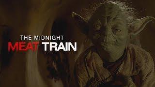 The Midnight Meat Train - Yoda Teaser Trailer