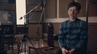 Ten Tonnes Interview - Burberry with Bowers & Wilkins
