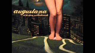 Augustana - Boston (Official Instrumental)