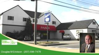 Commercial for sale - 104 Park ST, Rockland, ME 04841
