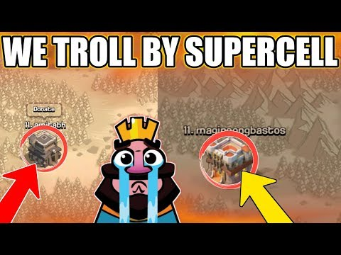 SUPERCELL TROLL US BADLY IN CLAN WAR😣WE QUITING CLAN WAR? | WE NEED FAIR WAR MATCHMAKING