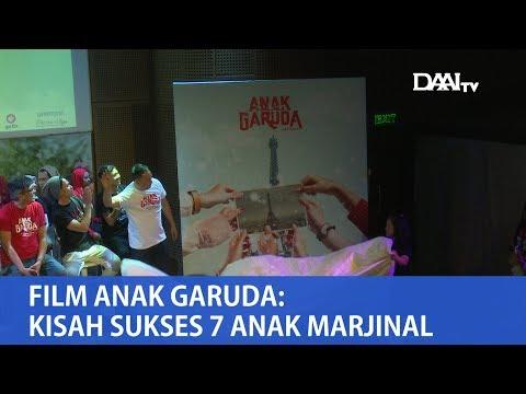Kisah Sukses 7 Anak Marjinal | Film Anak Garuda