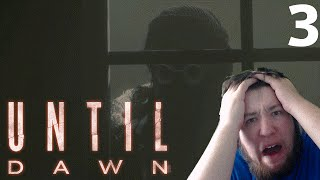 """ACT 2. JEALOUSY"" - UNTIL DAWN PLAYTHROUGH - (PS4) WALKTHROUGH PART #3"