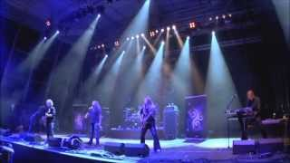 Masterplan - Soulburn (Masters of Rock 2013 DVD)®