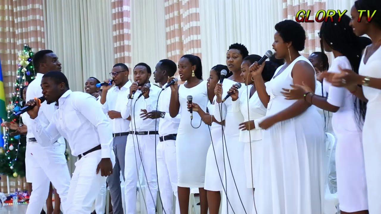 Boanerges gospel group yakoze amateka atazibagirana kuri Noheli / iyobowe na Samu Rwibasira
