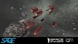 Space Engineers, Copy & Paste Update (01.007.005)