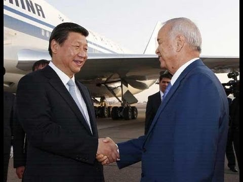 China-Uzbekistan ties to be raised to new level