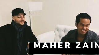 Maher Zain - The Chosen One | Song | prophet muhammad | ماهر زين - المصطفى