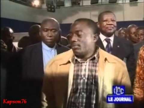 Rehabilitation de la Radio Television Nationale Congolaise (RTNC)