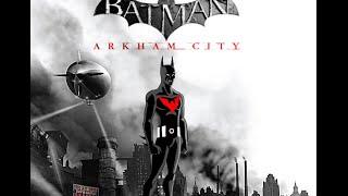 Batman: Arkham City (PC) - Batman Beyond Cartoon style - TexMod skin - Gameplay!(Русский/Russian Помню когда вышла данная игра и DLC скины к ней, то я крайне был недоволен тем, что скин Бэтмена..., 2016-06-04T17:26:27.000Z)