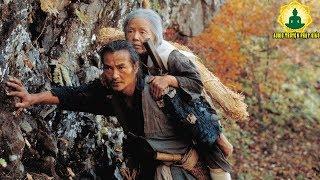 """Kể Truyện Phật Giáo """"Cực Hay"""" _ Cõng Cha Vào Rừng Bỏ Và Cái Kết Bất Ngờ ...Audio Truyện Phật Giáo"""
