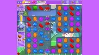 Candy Crush Saga DreamWorld level 74 2**