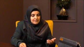 Yolculuk | Vahiy ve Eğitim | Zehra Türkmen