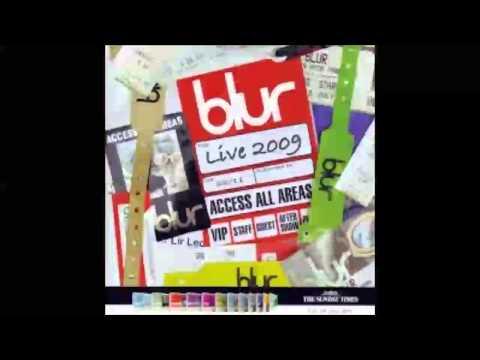 Blur Live 2009 (HQ Audio Only)