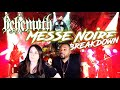 Christians React To BEHEMOTH Messe Noire mp3