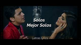 Solos- Ana Barbara Ft. Christian Nodal    S S