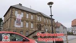 MUSEUMS-TRAILER.de: Orgelmuseum in Borgentreich