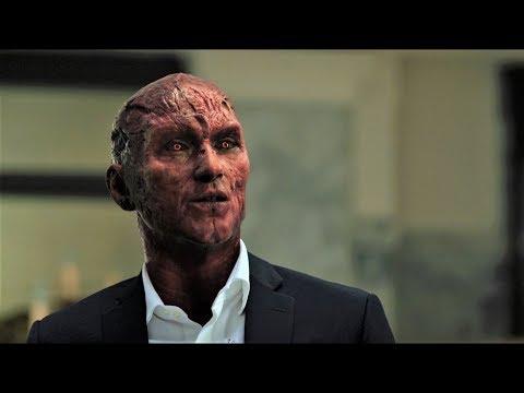 Кадры из фильма Сверхъестественное - 8 сезон 22 серия
