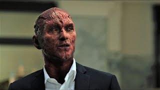 Люцифер 3x24 - Хлоя увидела Дьявольское лицо Люцифера