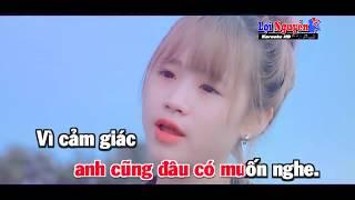 ♫ KARAOKE DEMO ➤ Anh Ơi Em Phải Làm Sao Soái Nhi Tạ Thị Phương Thúy ► Karaoke Lợi Nguyễn ✔