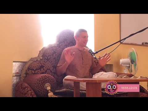 Шримад Бхагаватам 1.8.25 - Сарватма прабху
