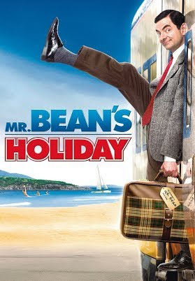 Mr bean holiday bike ride crash by matt willis4 youtube mr beans holiday solutioingenieria Choice Image