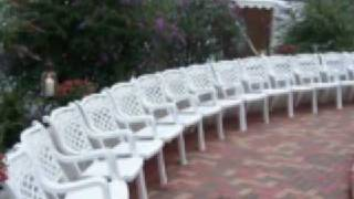 Chester County Wedding Facility - Meredith Manor