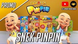 Cover images Promo Snek Pinpin