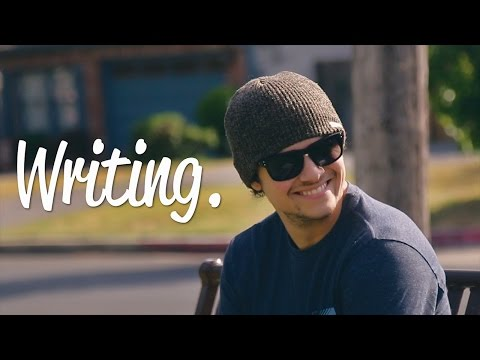 Writing | Mikey Bolts