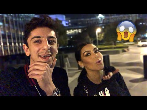 MEETING KIM KARDASHIAN IN DUBAI?!