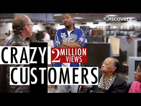 HardcorePawn - Crazy Customers