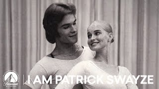 Patrick Swayze's Wife Lisa on Their First Dance 💃🕺 I Am Patrick Swayze