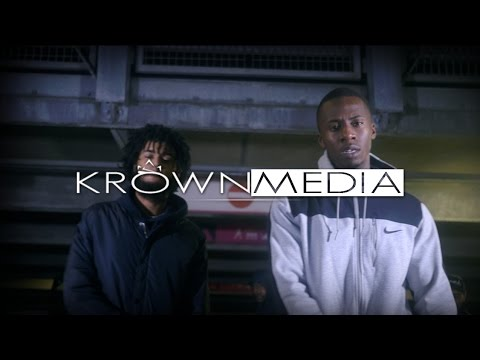 Trackz x Krow - Pull Up [Music Video] (4K) | KrownMedia