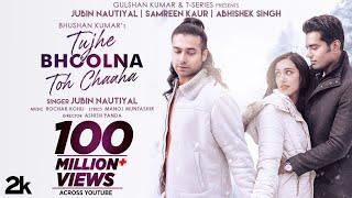 Tujhe Bhoolna Toh Chaha - Jubin Nautiyal Mp3 Song Download