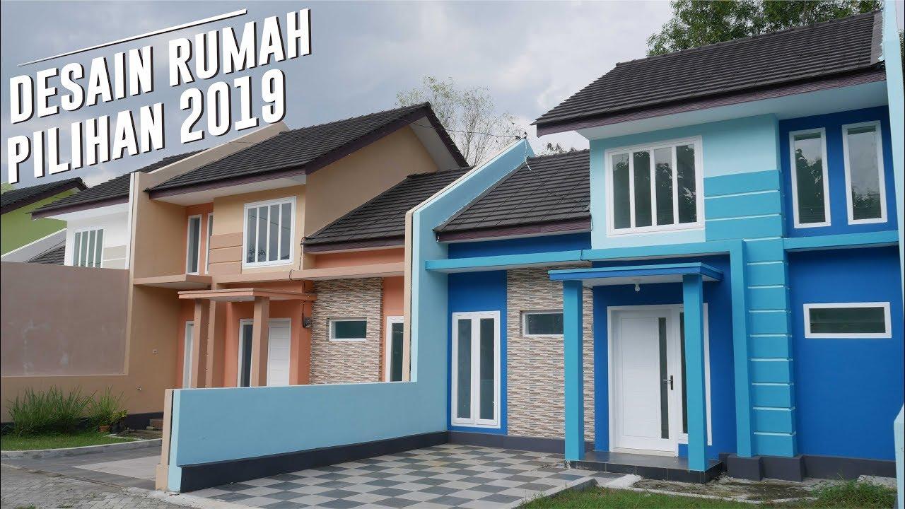 680 Koleksi Gambar Dan Denah Rumah Minimalis 2019 HD