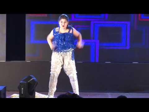 Main Albeli | Kompal Dance Performance | my way my show | Sipa Dancing School