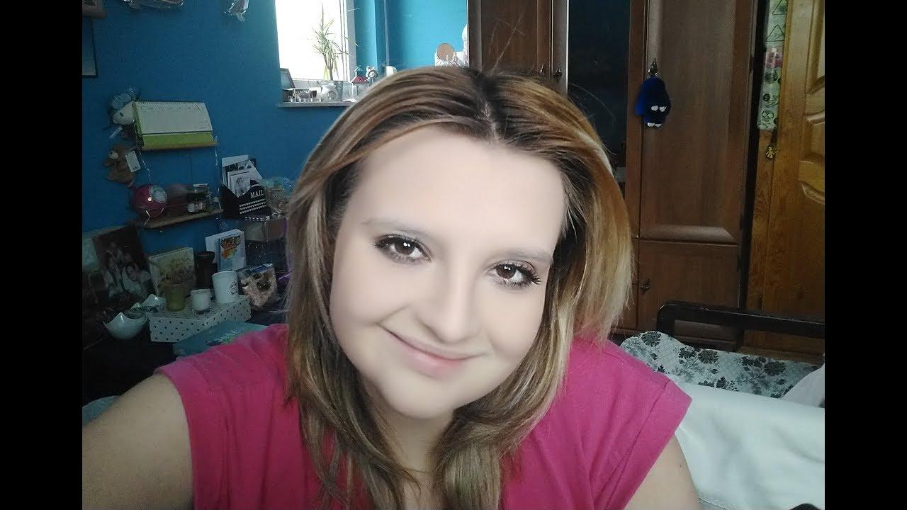 Szybki prosty makijaż + pogadanka