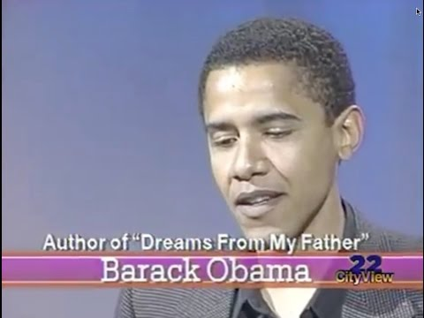 Barack Obama - Dreams from My Father: A Story of Race and Inheritance