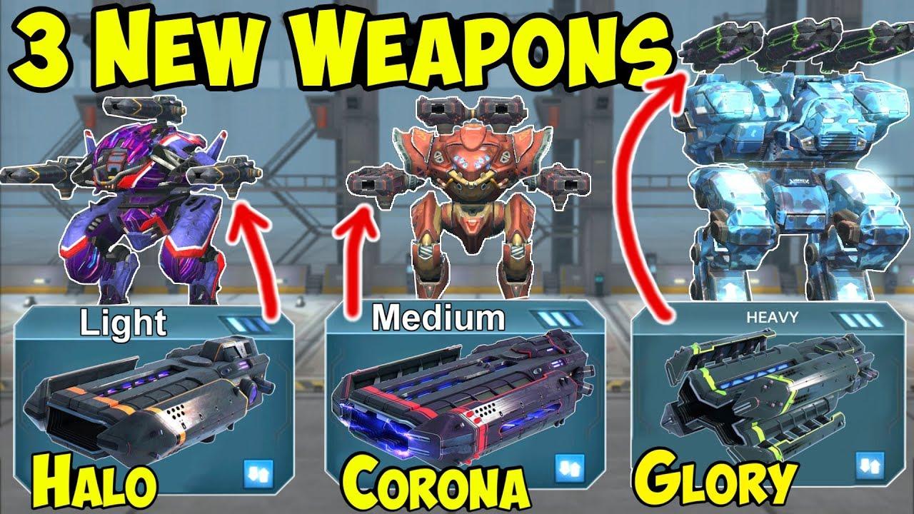 Corona War