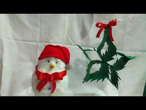christmas-home-decoration-easy-crafts-ideas.paper-crafts-ideas-for-christmas.