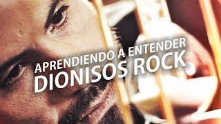 Aprendiendo a Entender - Dionisos Rock // Caligo Films