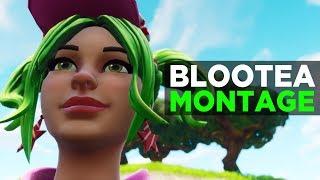 """BlooTea"" Montage - Fortnite Battle Royale Montage"