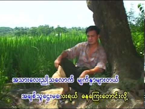 burmese songs(Taww Ga Lu Gyi)