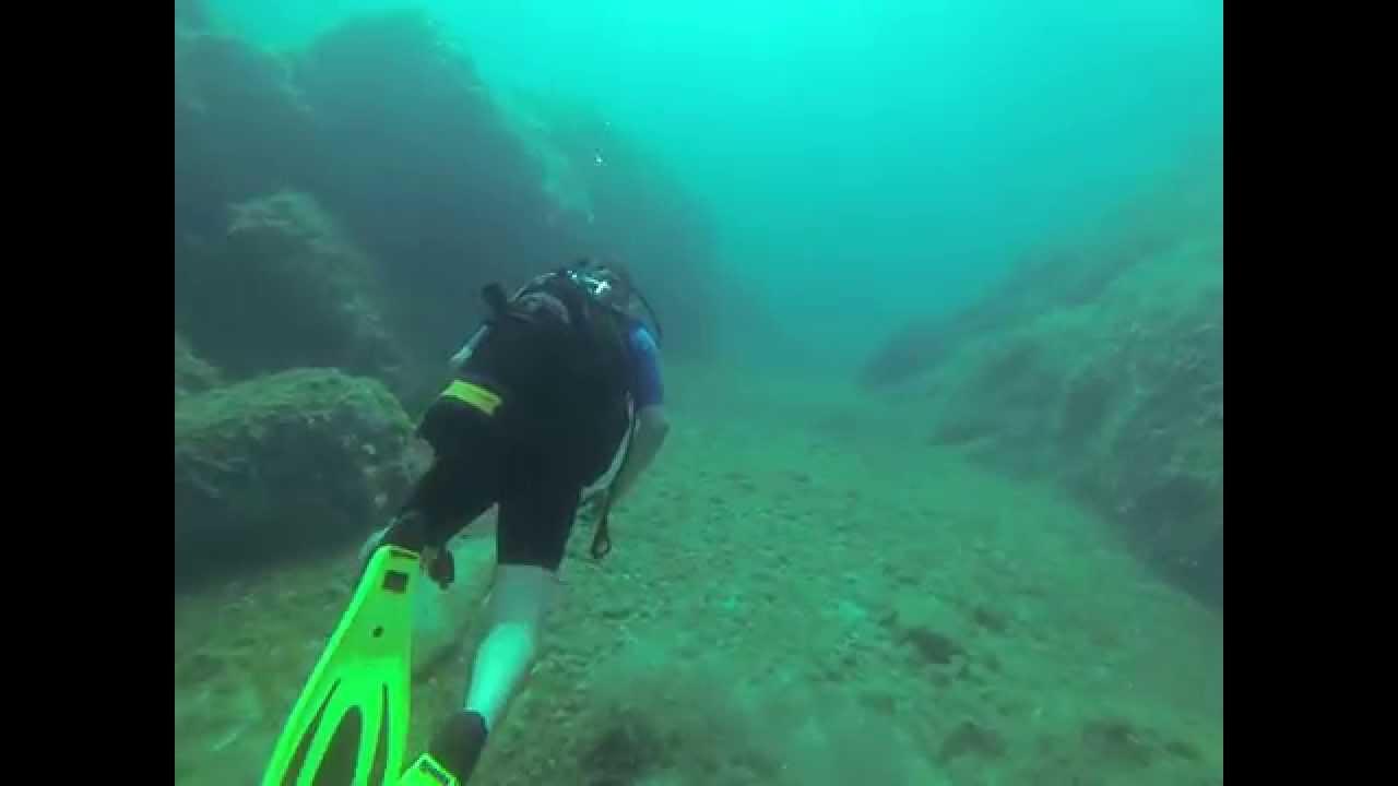 Club de plongée à Solenzara  Corse : Subaquatique Club de la Côte des Nacres