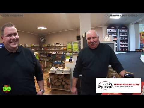 Folge#092 Die Firma Camping-Motorrad-Freizeit Daniel & Michael Soldatk GbR, Camper, Werkstatt