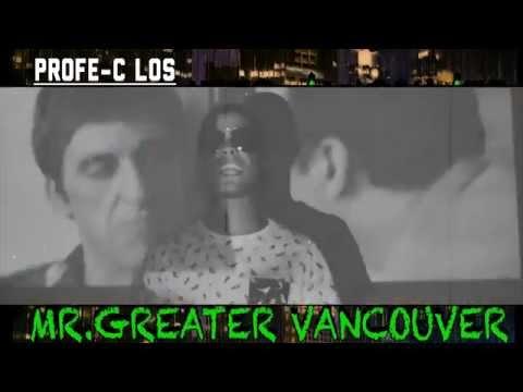 Profe-C - Believe That. prod M1sta Wyte (Music Video)