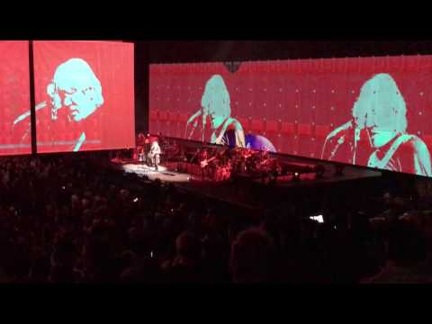 Roger Waters - Us + Them - Act 2 - Staples Center - Los Angeles, CA - 6/20/2017