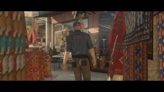 Hitman: Эпизод 3 - Трейлер на русском HD