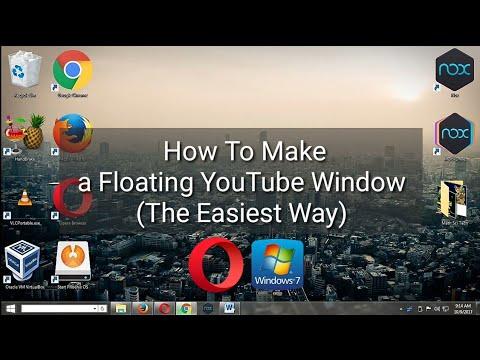 how to make desktop video